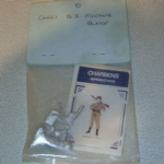 Charbens Reproductions G.I. Machine gunner
